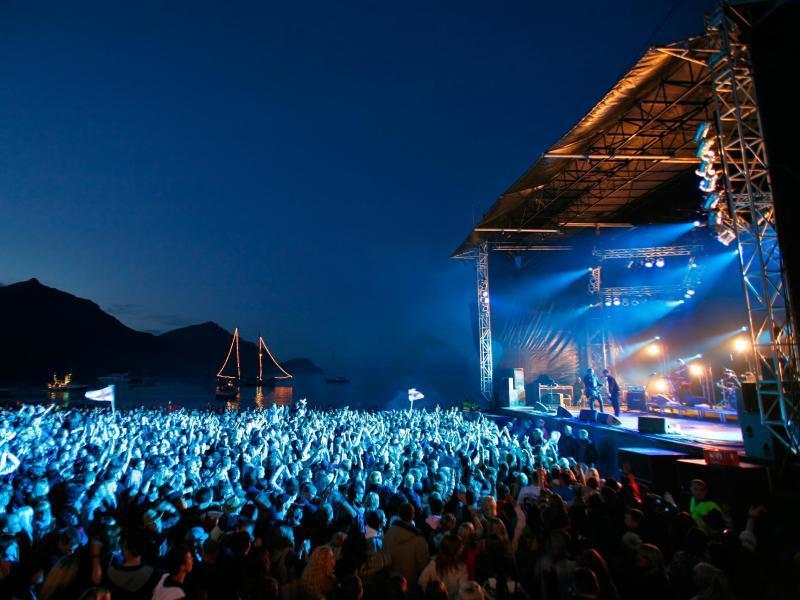 Bild zu Festival G!