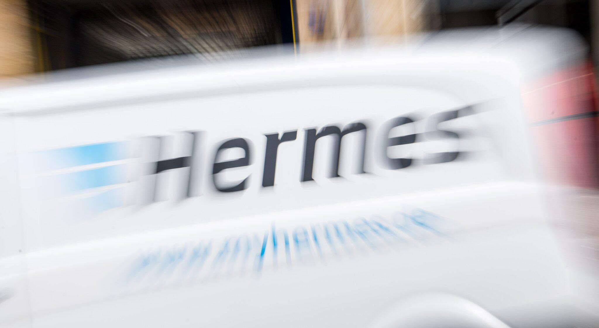 Bild zu Hermes