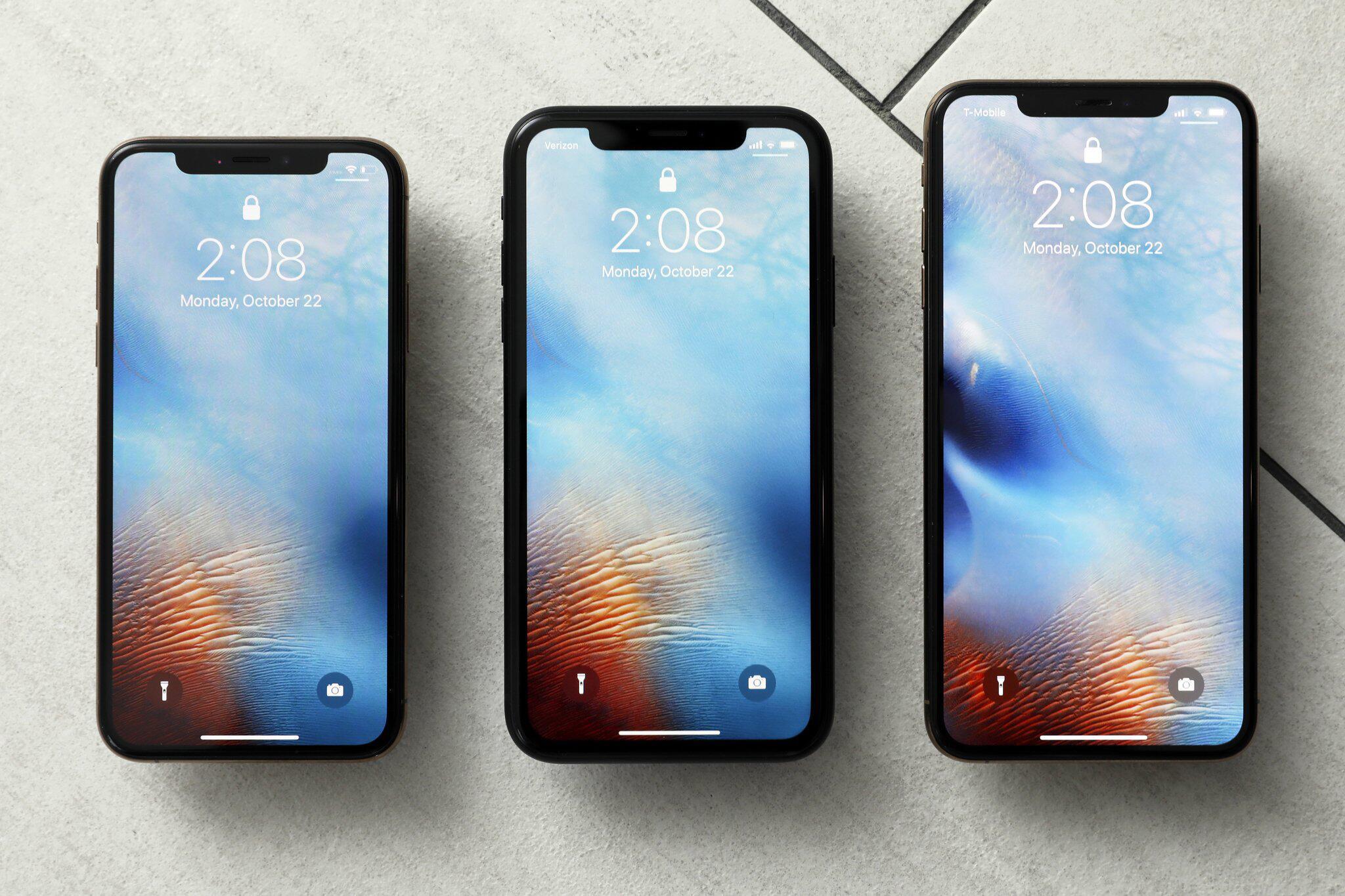 Bild zu Apple senkt Umsatzerwartung