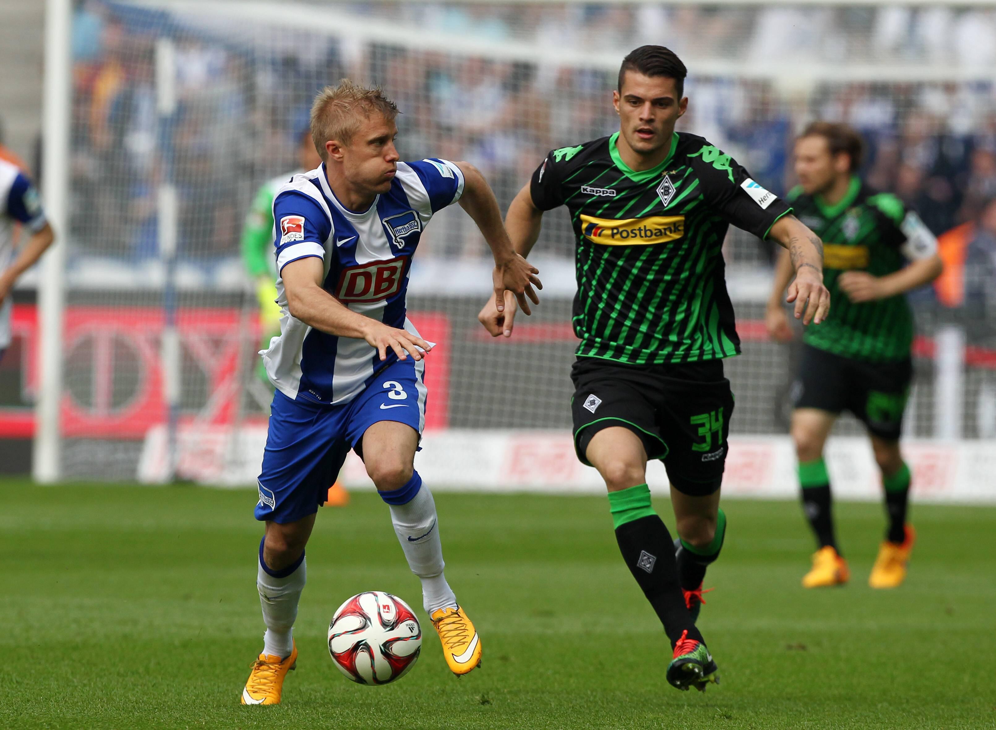 Bild zu Bundesliga: Ergebnisse und Tabelle vom 31. Spieltag - LIVE