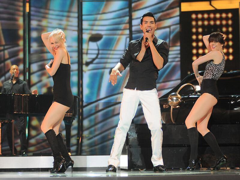 Bild zu Eurovision Song Contest 2009