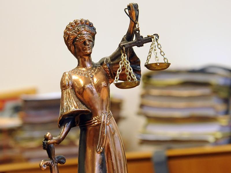 Bild zu Arbeitsrechtsklage