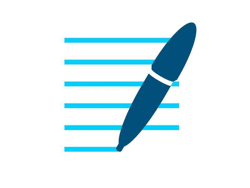 Bild zu iPad-Topseller: GoodNotes 4