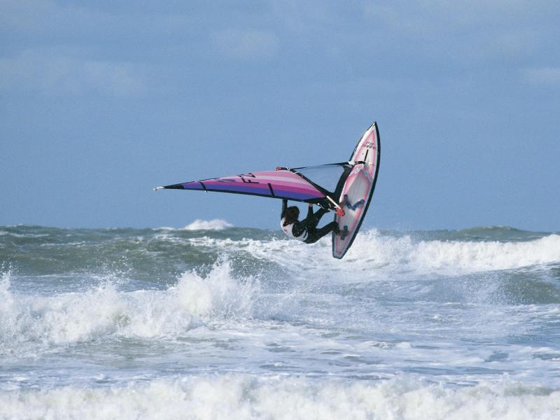 Bild zu Surf-Profi