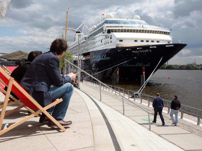 Bild zu Mein Schiff 2