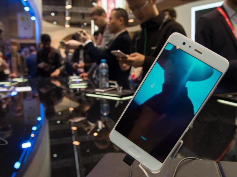 Bild zu Smartphone für Foto-Enthusiasten