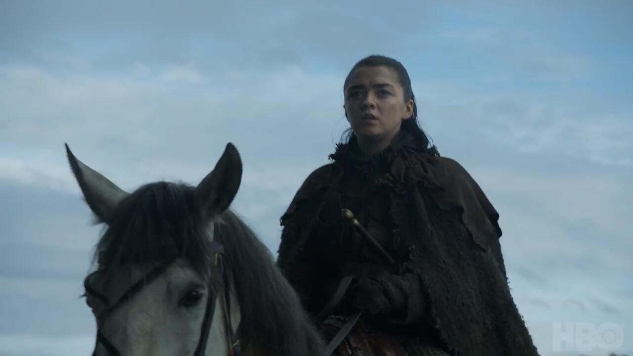 """Bild zu """"Game of Thrones"""": Was verrät der neue Trailer?"""