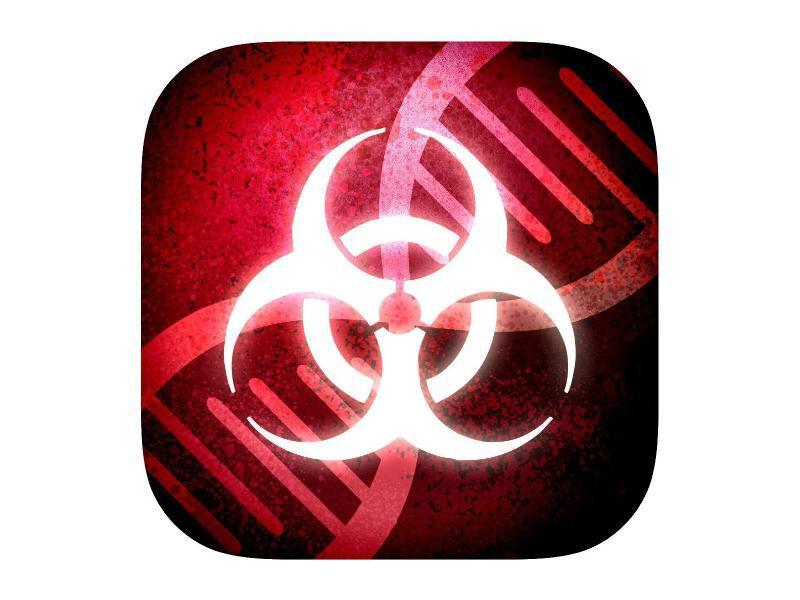 Bild zu «Plague Inc.»