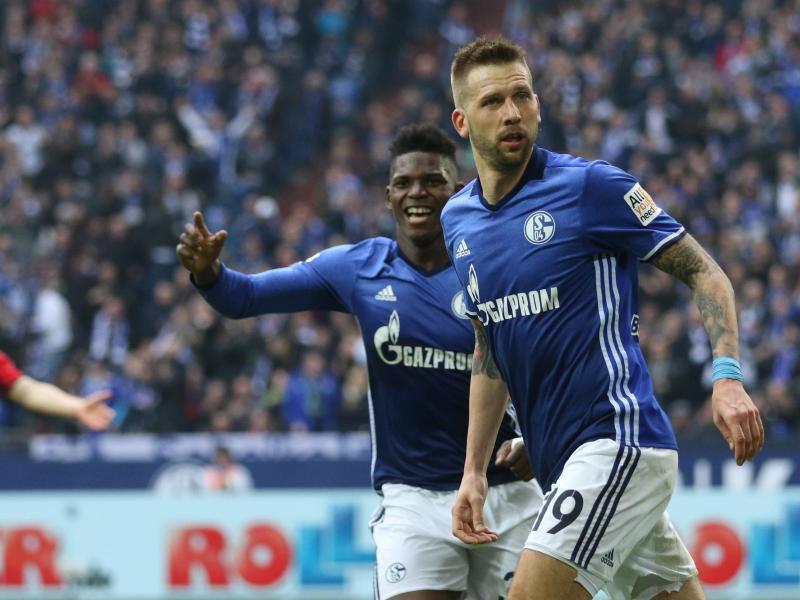 Bild zu FC Schalke 04 - SC Freiburg
