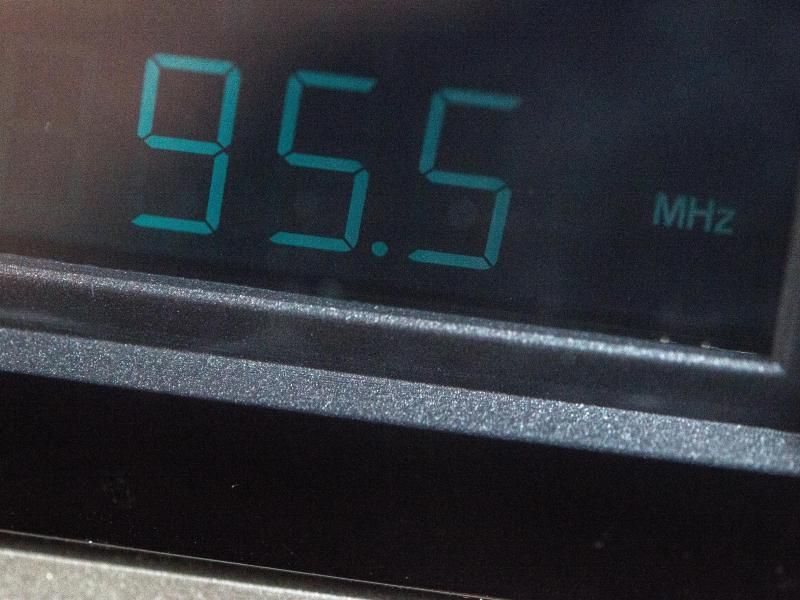 Bild zu Zeit für neue Radios