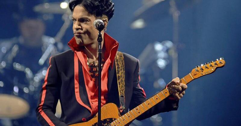Sänger Prince