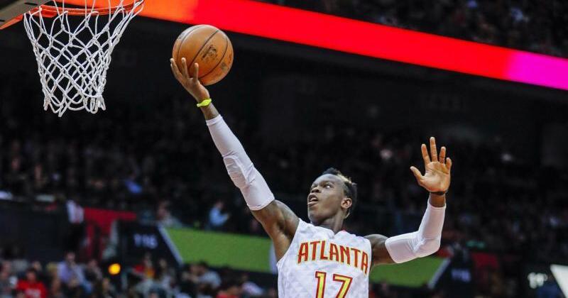 Schröder verliert in NBA mit Hawks 94:112 gegen Pelicans