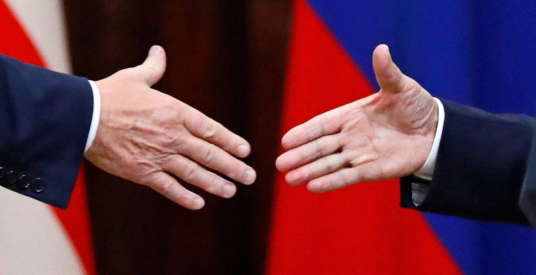 Bild zu USA Ausstieg aus INF-Abrüstungsvertrag