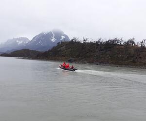Deutscher Forscher in chilenischem Nationalpark tot aufgefunden