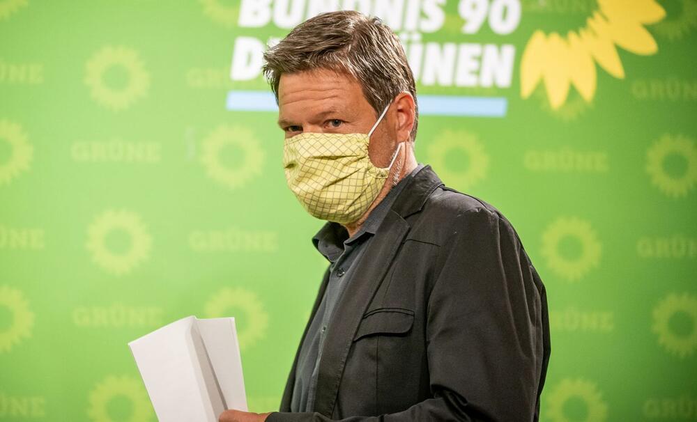 Grüner Bundesvorstand