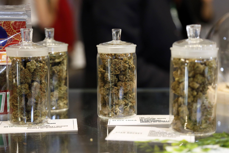 Bild zu Cannabis, Rezept, Medizin, Boom