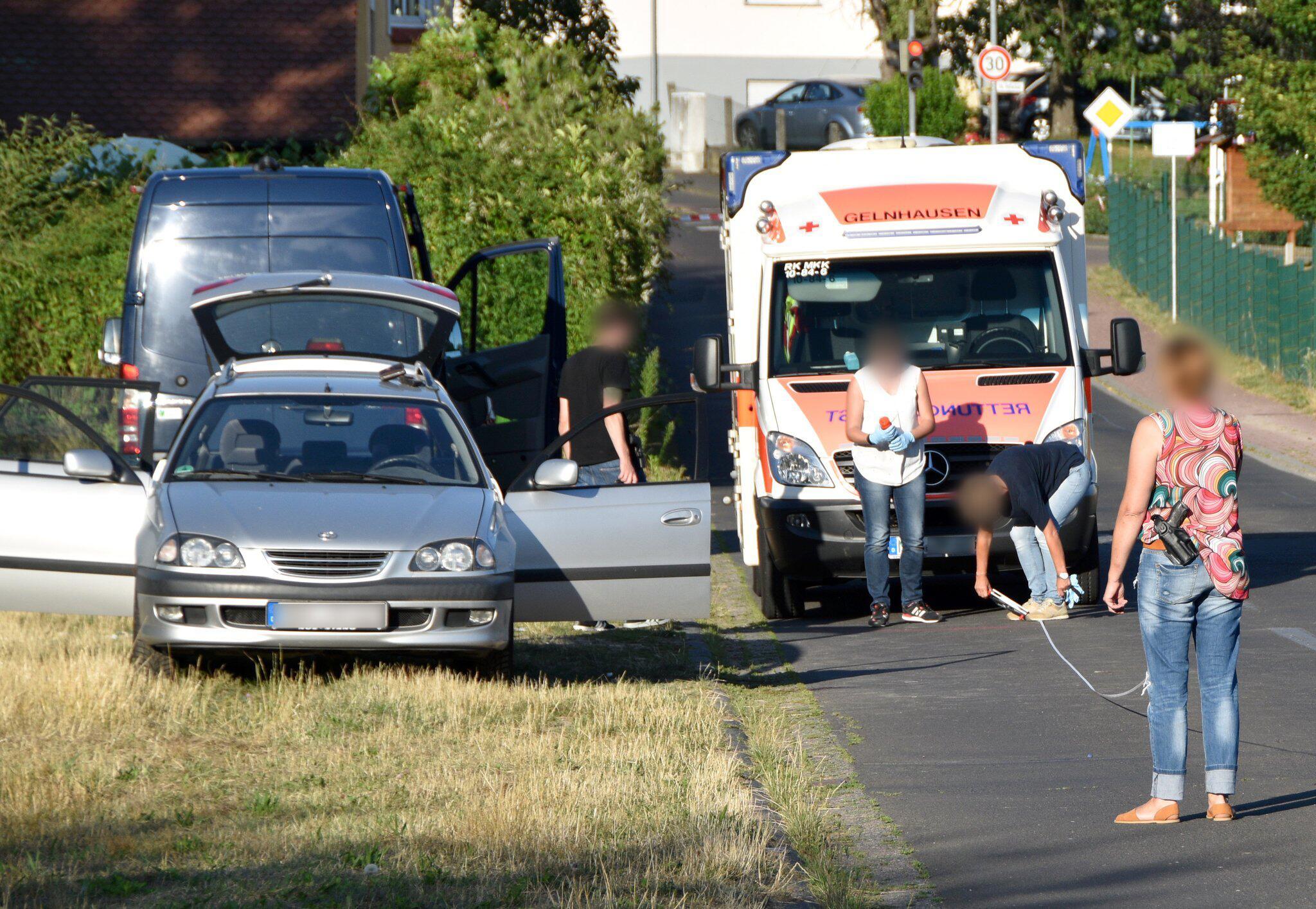 Bild zu Rätselhafte Schüsse in Wächtersbach