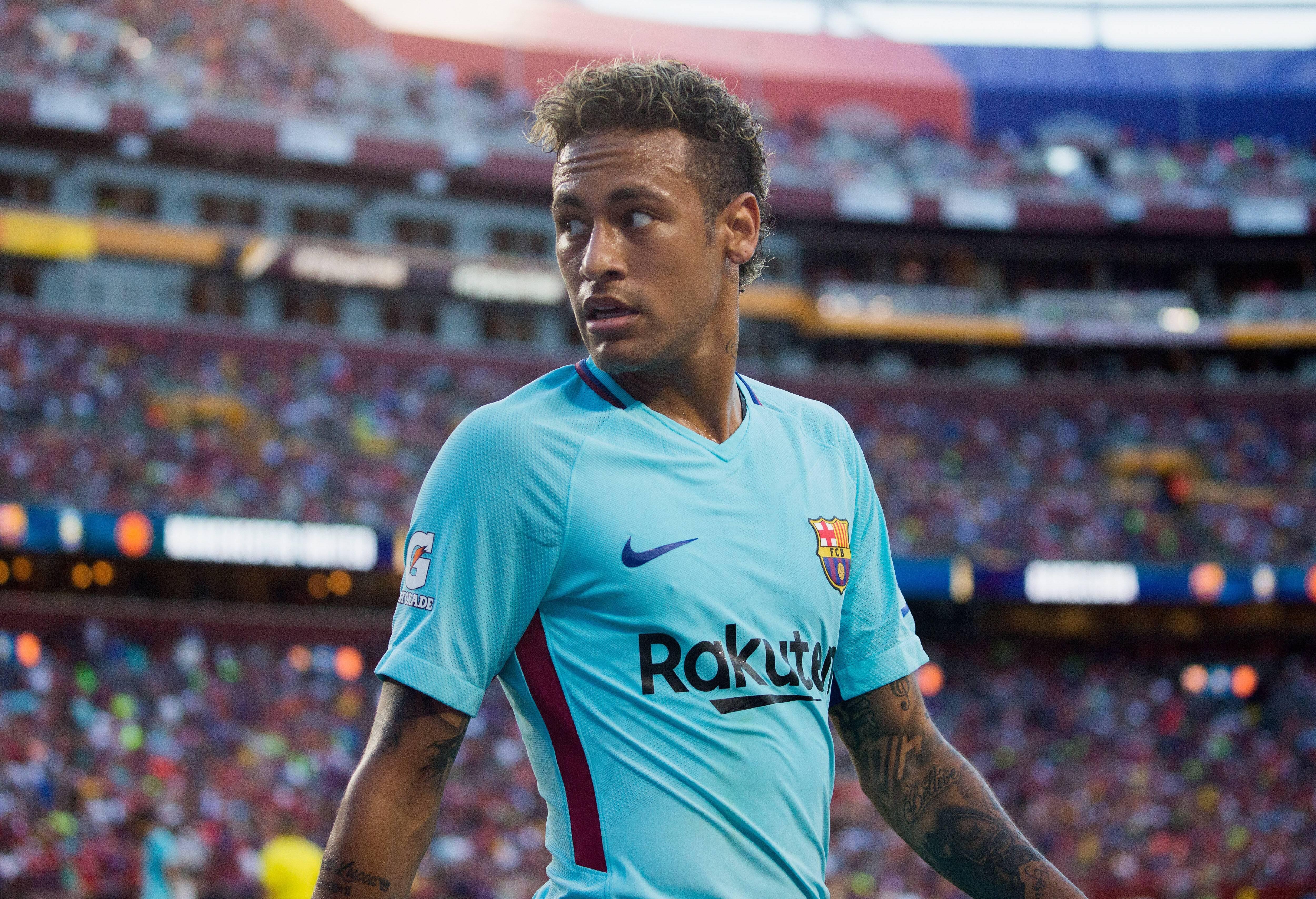 Bild zu Neymar, Paris St. Germain, FC Barcelona, Transfermarkt