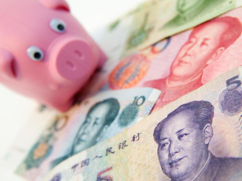 Bild zu Geldanlage in fremder Währung