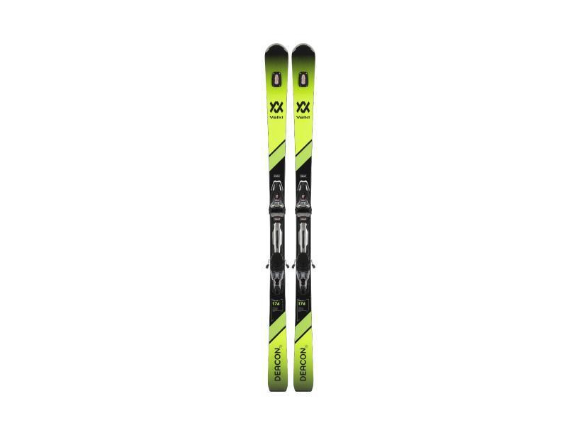 Bild zu Ski-Serie Deacon von Völkl