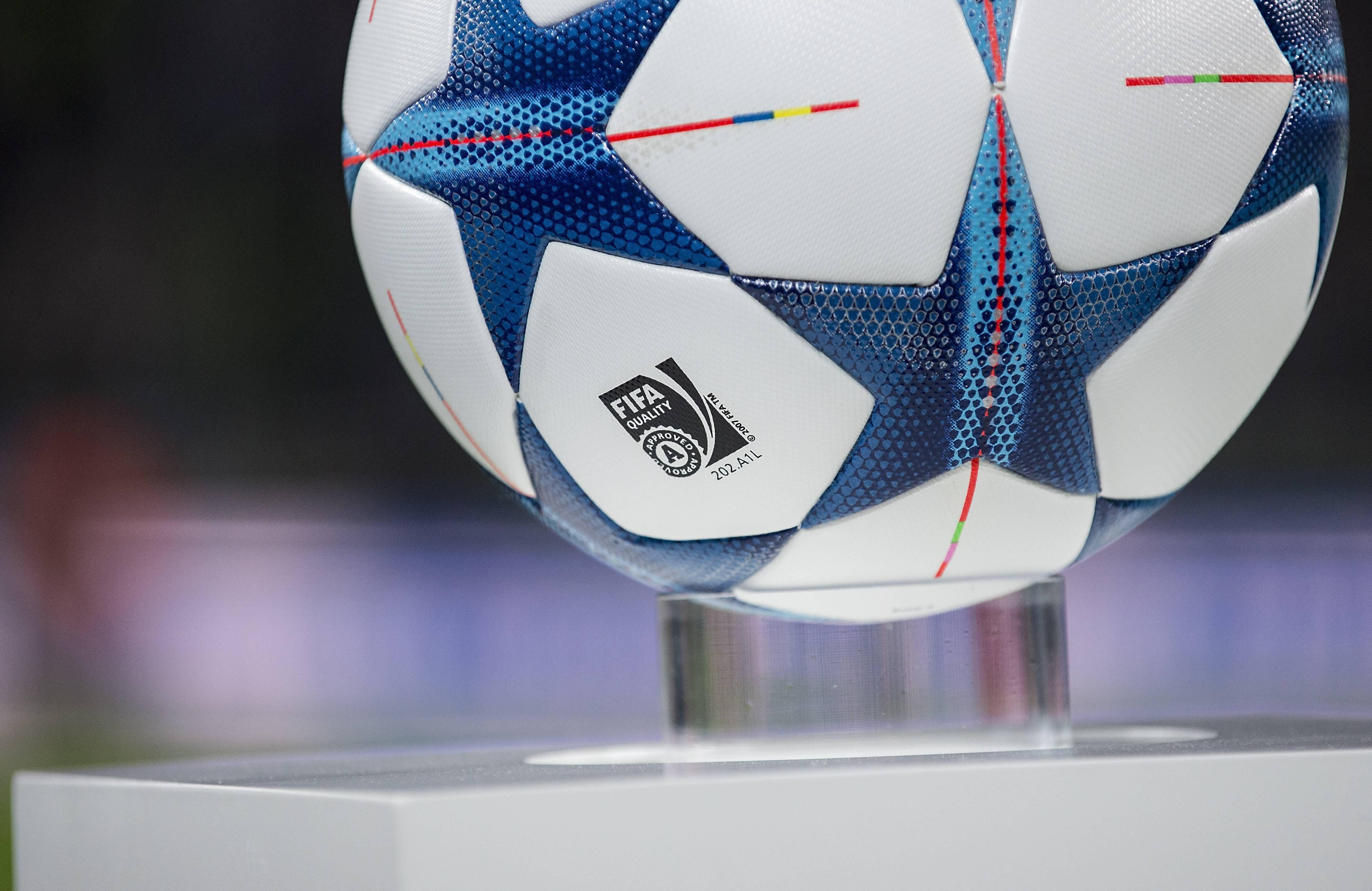 Bild zu FC Bayern, Borussia Dortmund, Bayer Leverkusen, Borussia Mönchengladbach