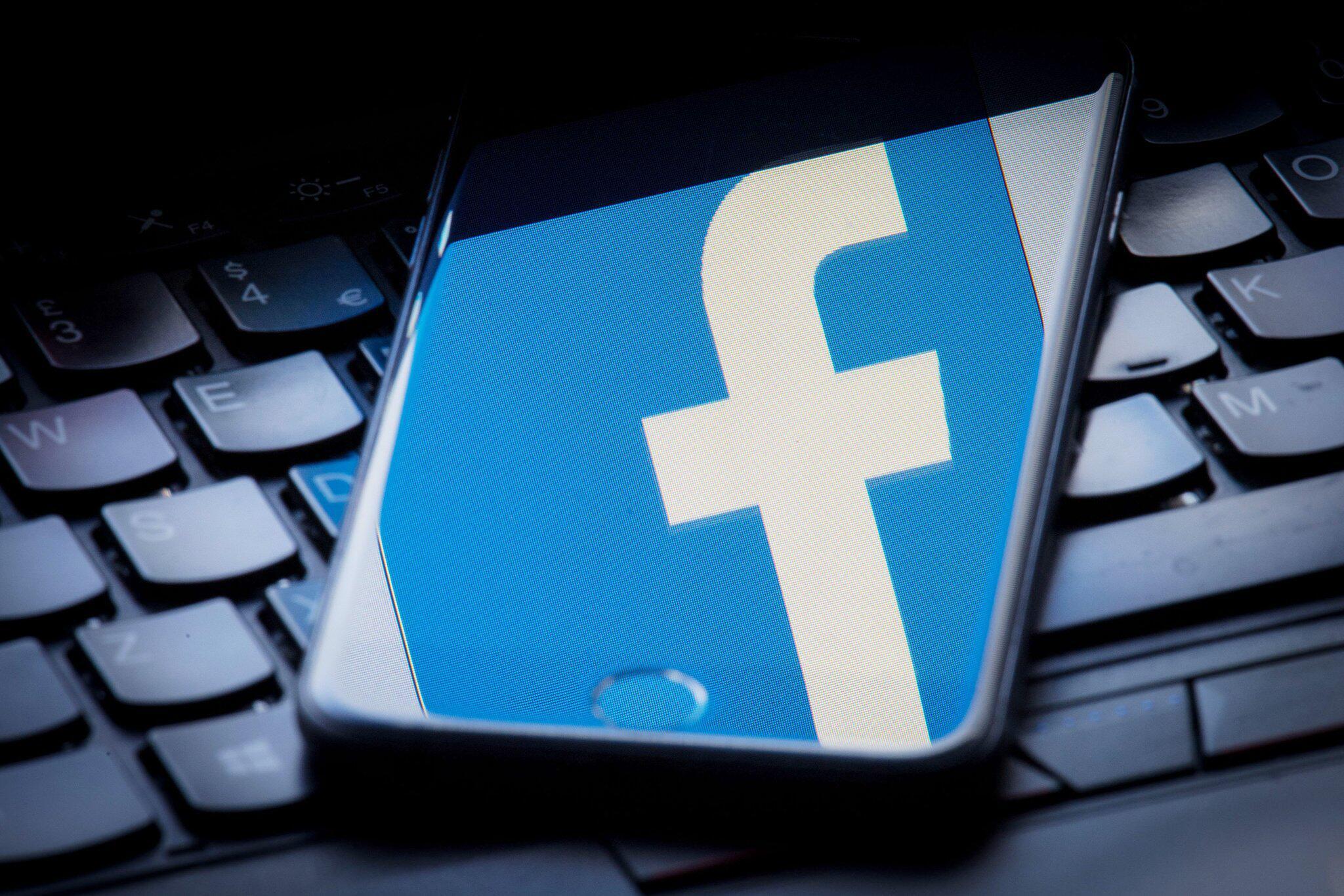 Bild zu Auch Facebook liess Menschen Sprachaufnahmen von Nutzern abtippen
