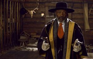 "Trailer zu ""The Hateful Eight"""