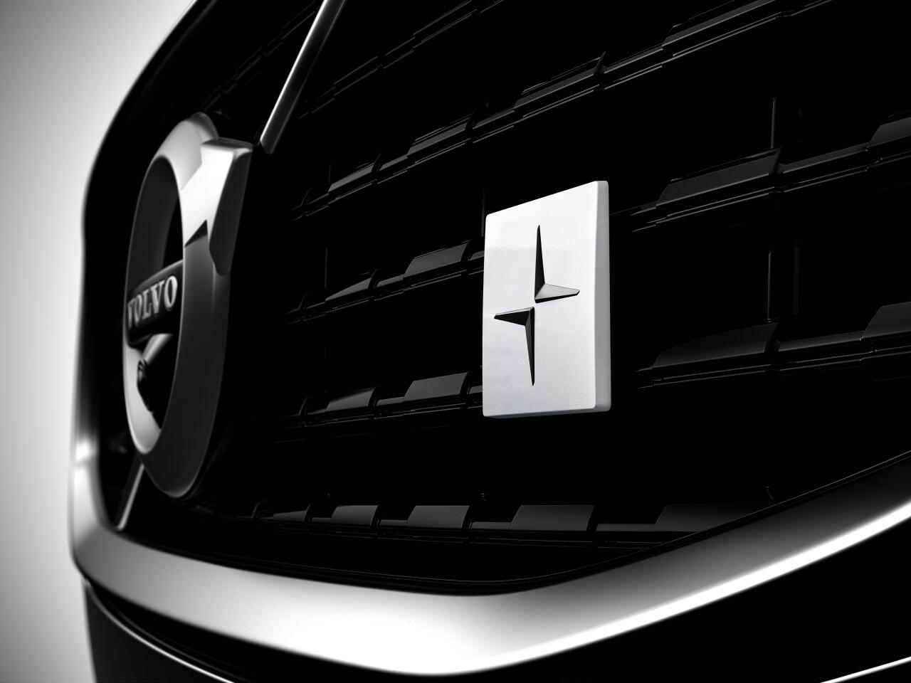 Bild zu Volvo S60 Polestar Engineered