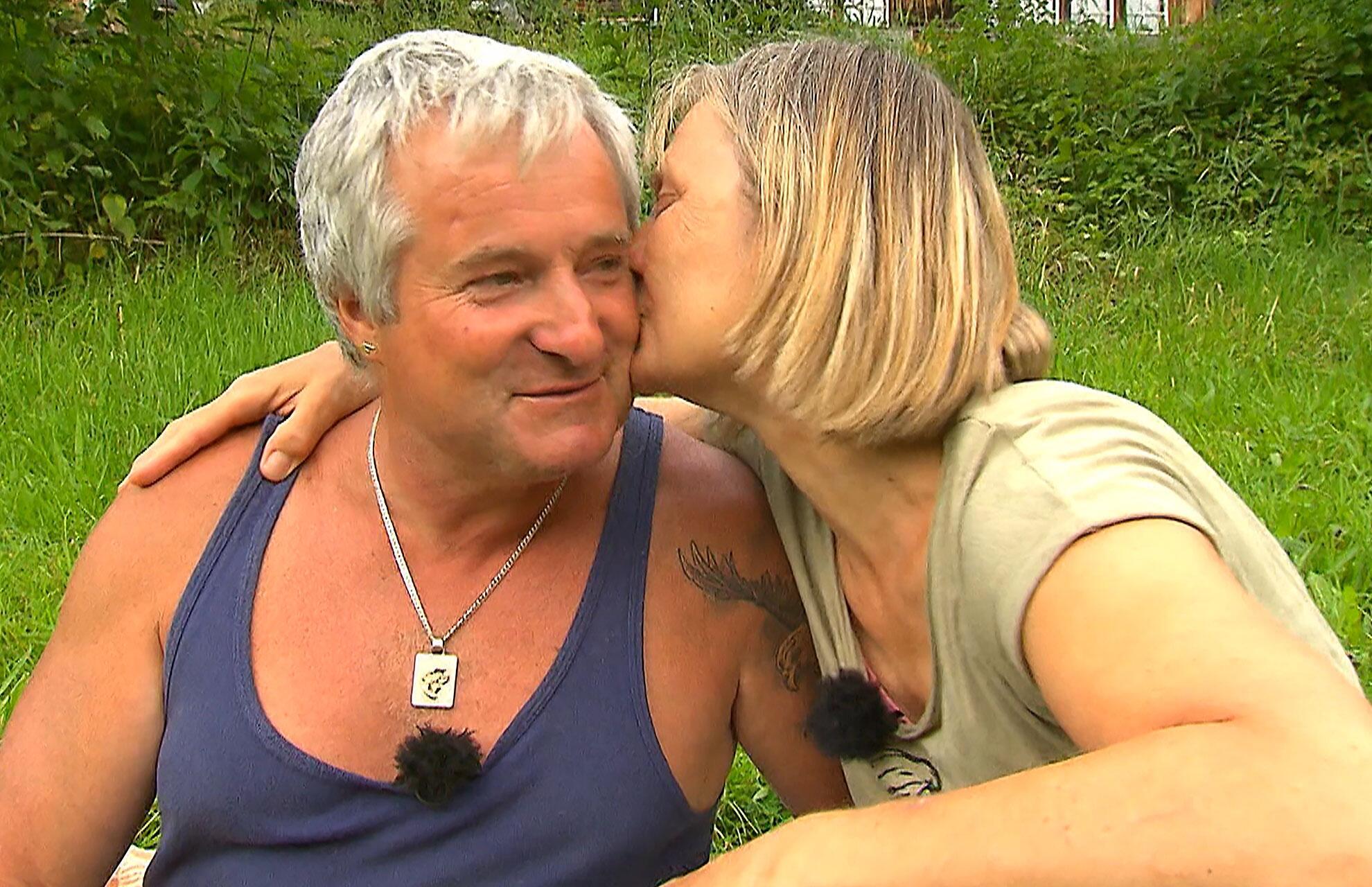 Bild zu Bauer, ledig, sucht: Ueli und Maria
