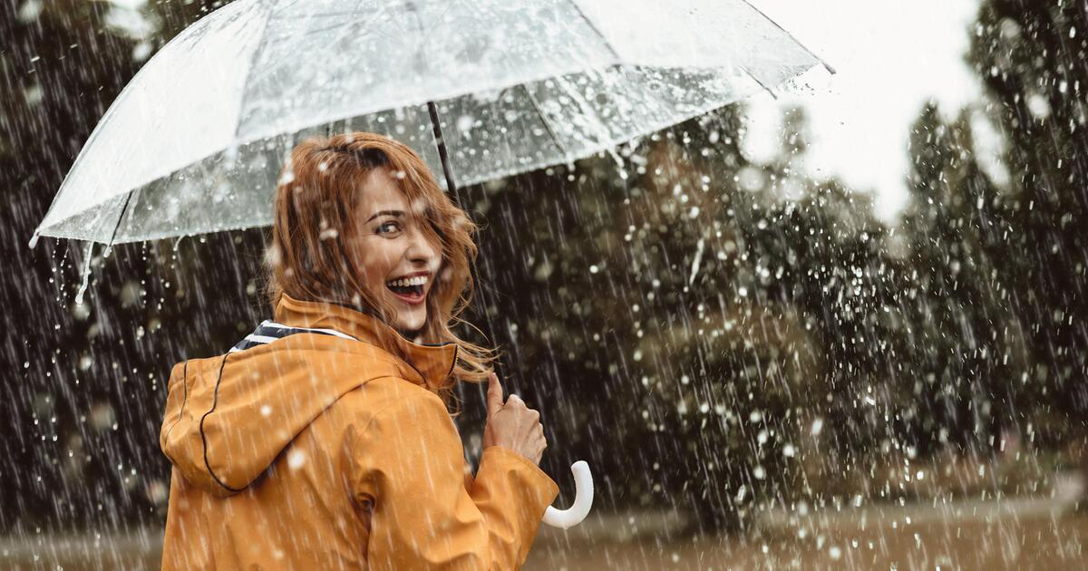 Regenschirme, die länger als einen Monat halten | GMX.CH