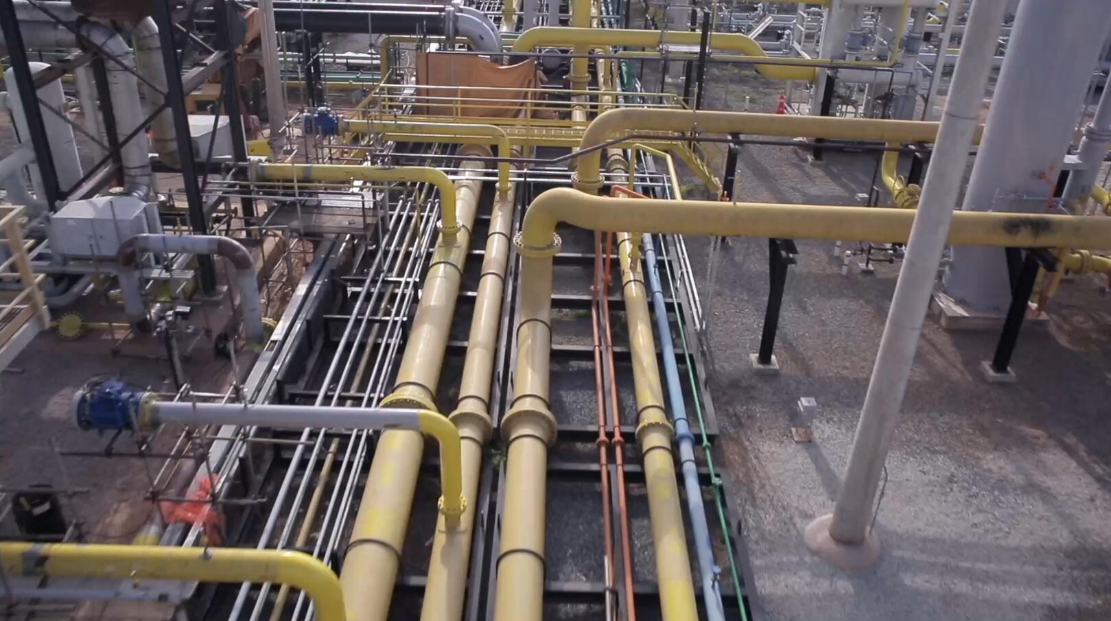 Bild zu Erdgas