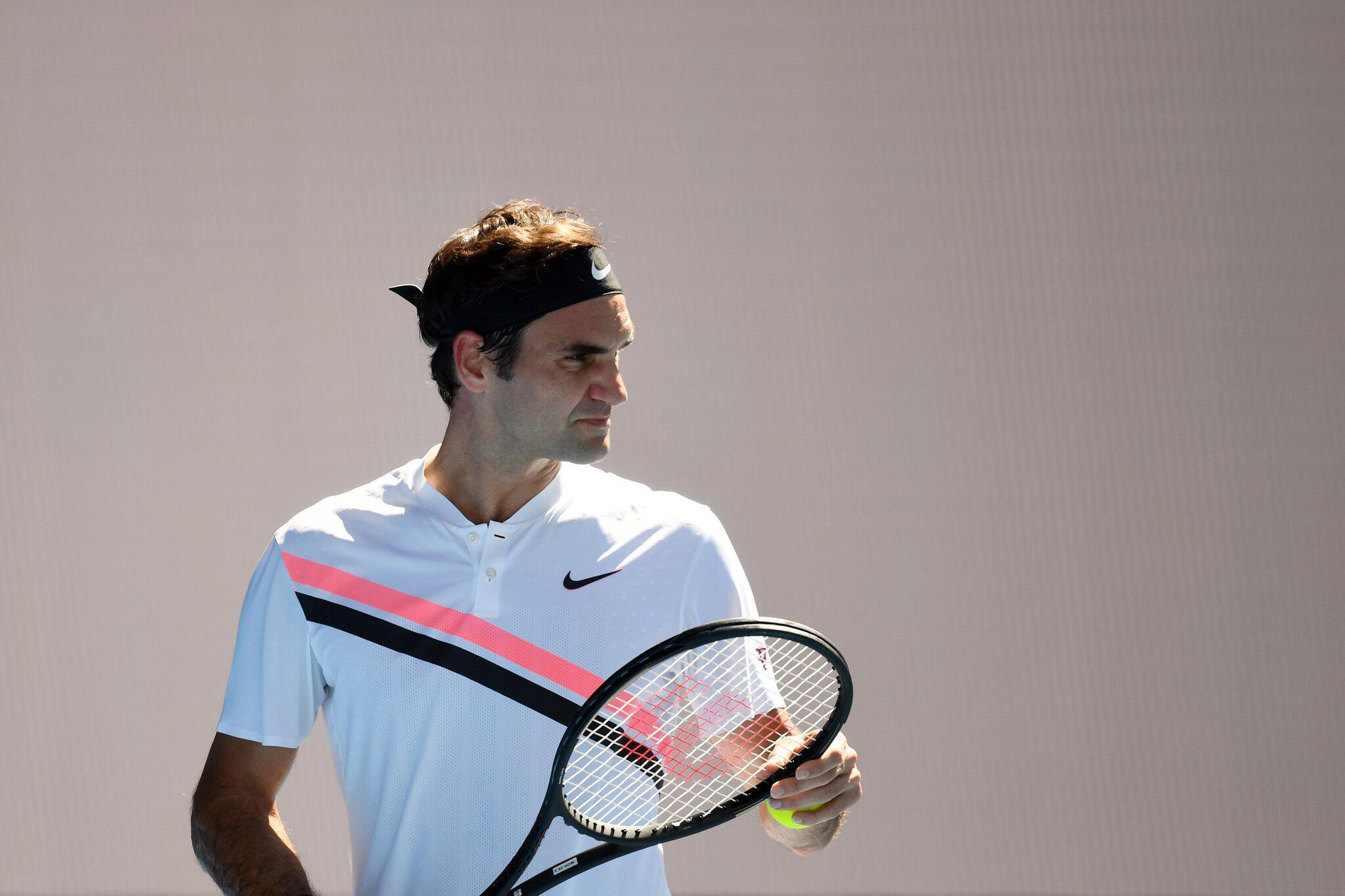 Bild zu ATP-Tour - Australian Open