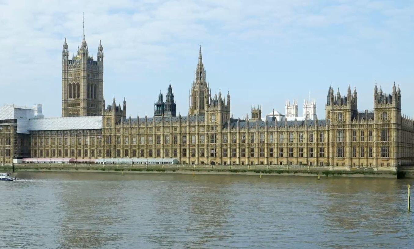Bild zu Westminster