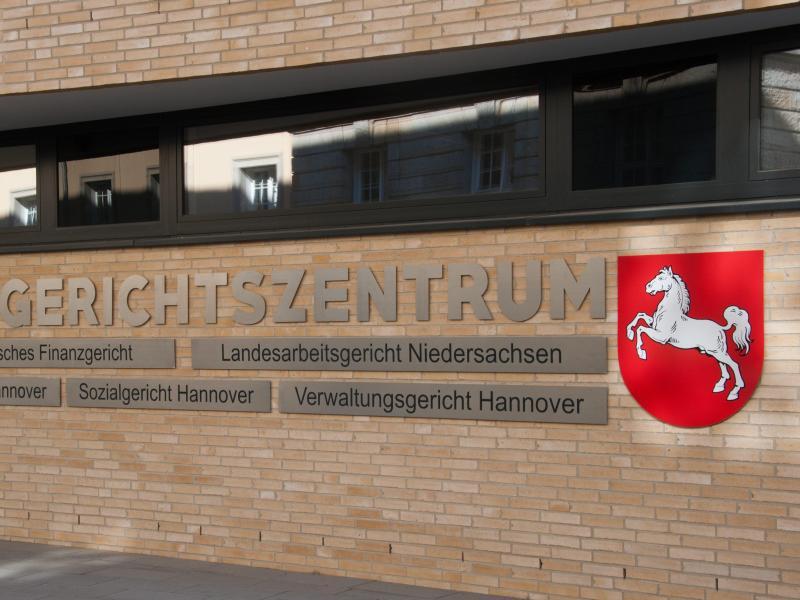 Bild zu Finanzgericht in Hannover