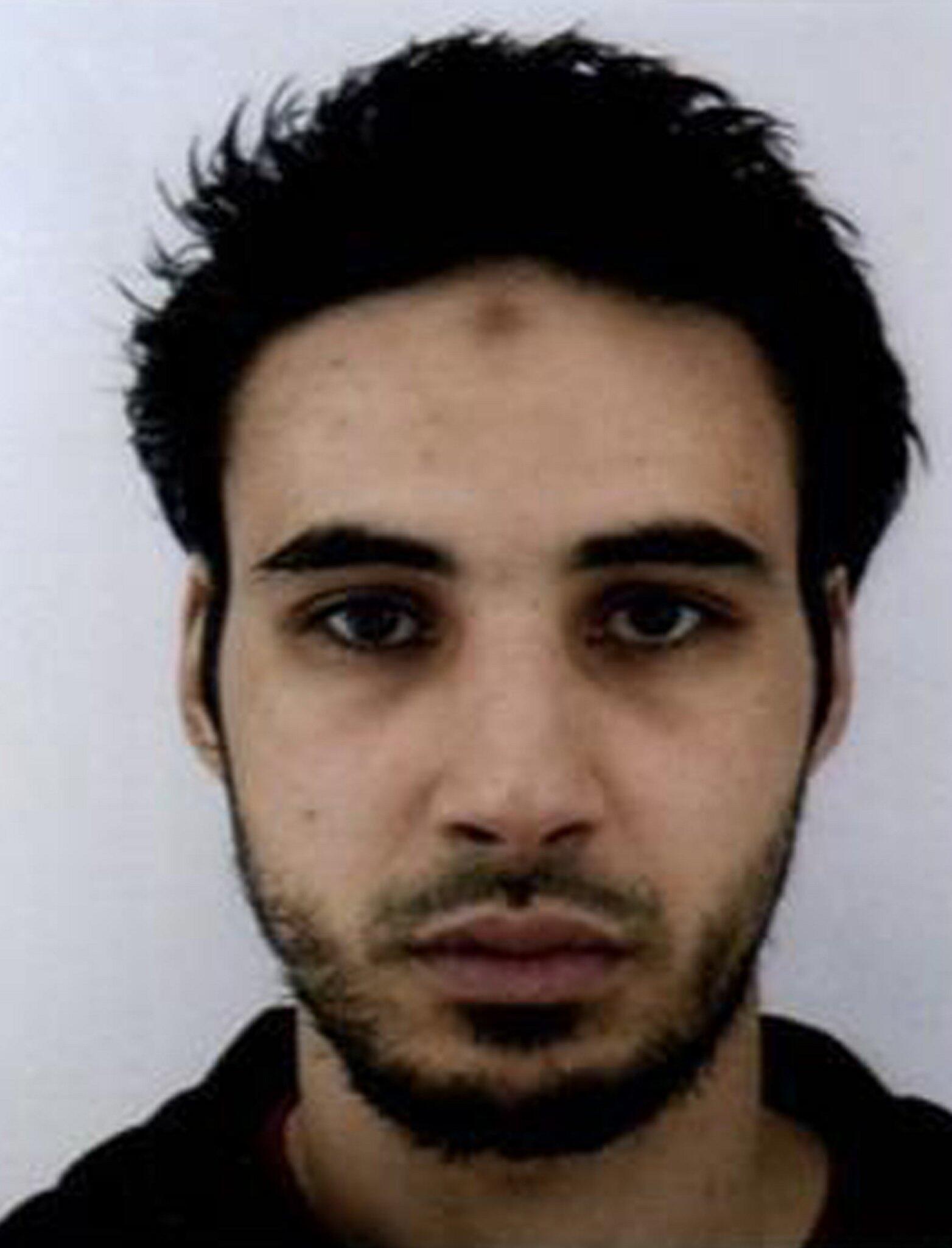Bild zu Tatverdächtiger des Strassburger Attentats