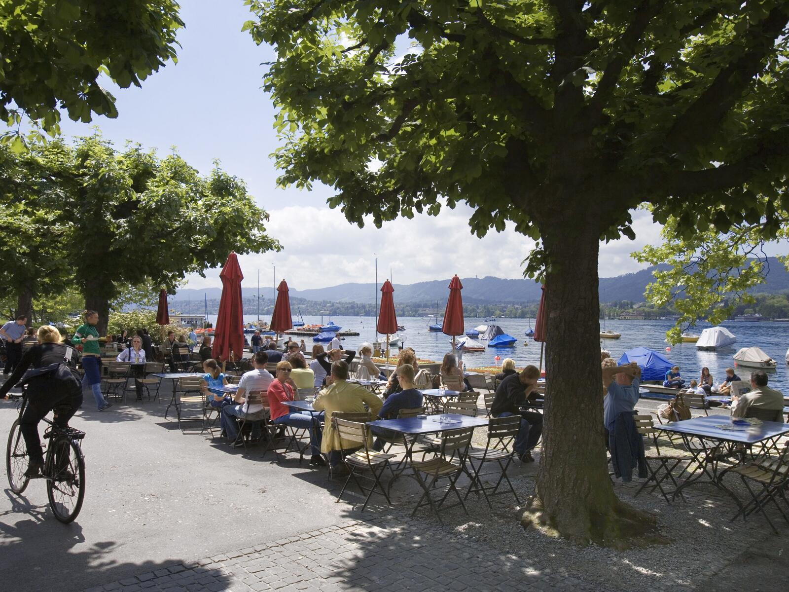 Bild zu Zürich