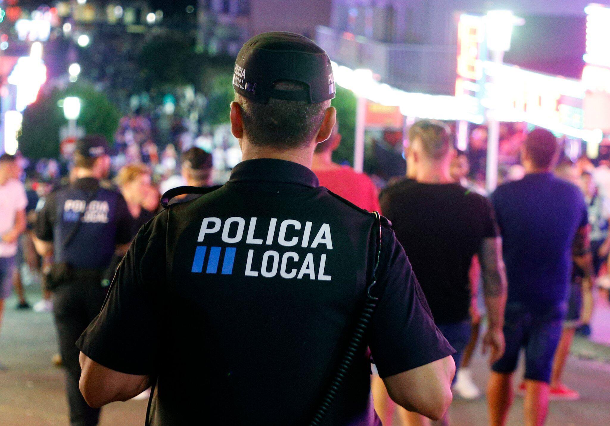 Bild zu Nachtleben auf Mallorca
