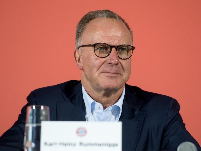 Bild zu Bayern-Boss