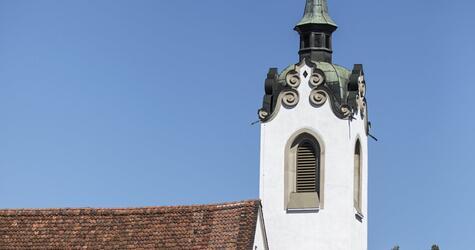 Handy-Geklingel statt Glockenläuten in der Schweiz