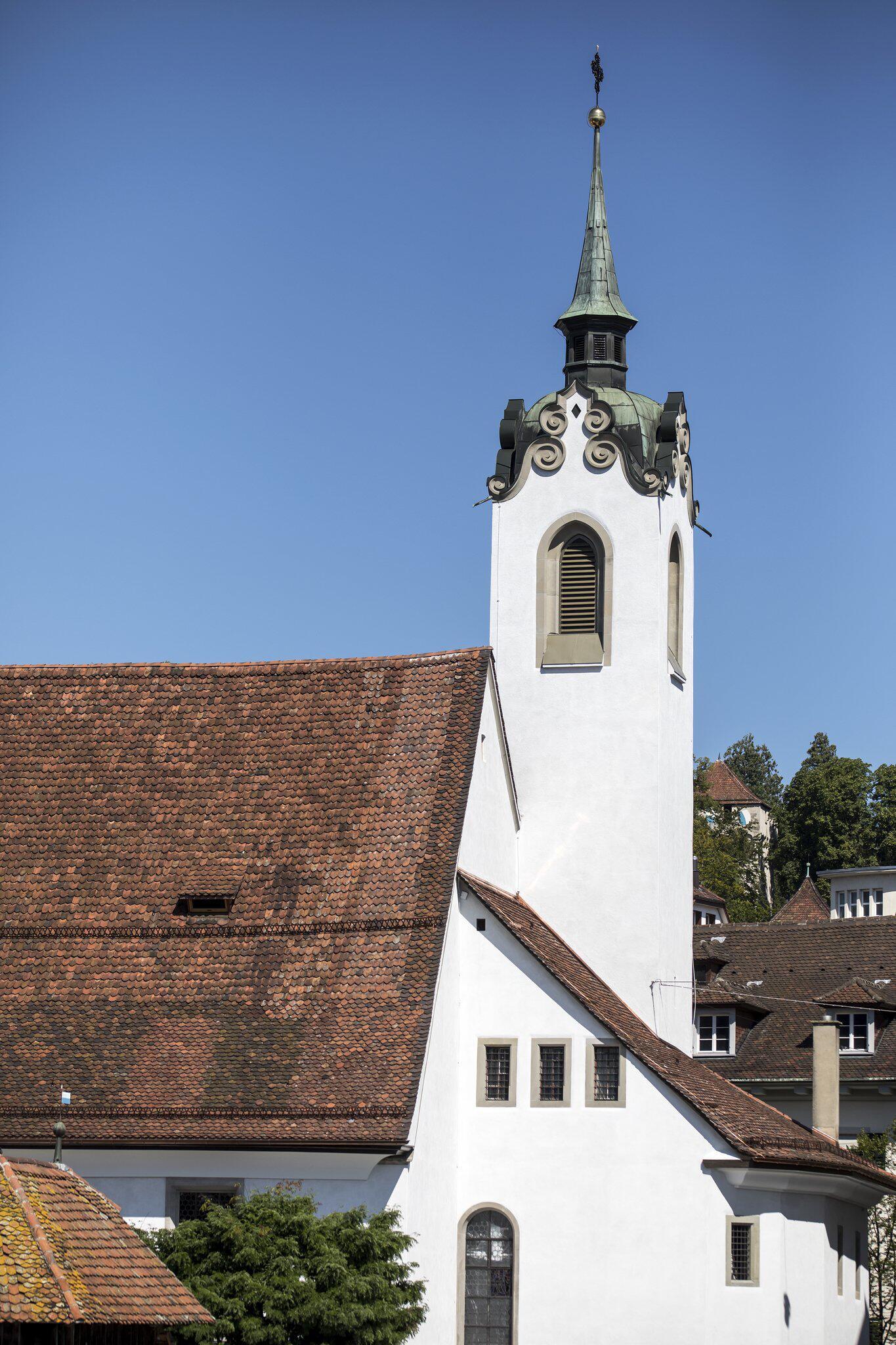 Bild zu Handy-Geklingel statt Glockenläuten in der Schweiz
