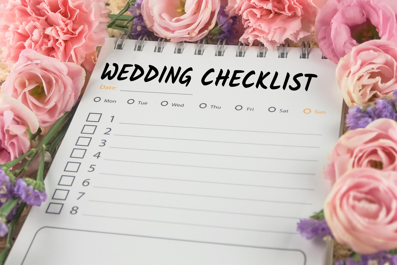 Bild zu hochzeit, heiraten, checkliste, location, planung, hochzeitsplanung, braut, bräutigam, trauzeuge