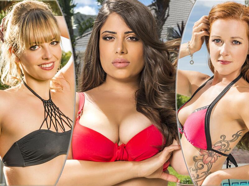 "Bild zu ""Bachelor"" 2014: Bikini-Fotos der Kandidatinnen"