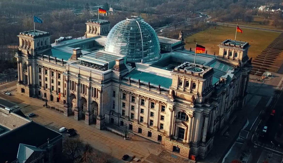 Bild zu Berlin