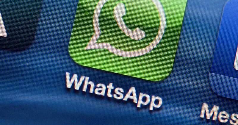 Wird Whatsapp Abgeschafft