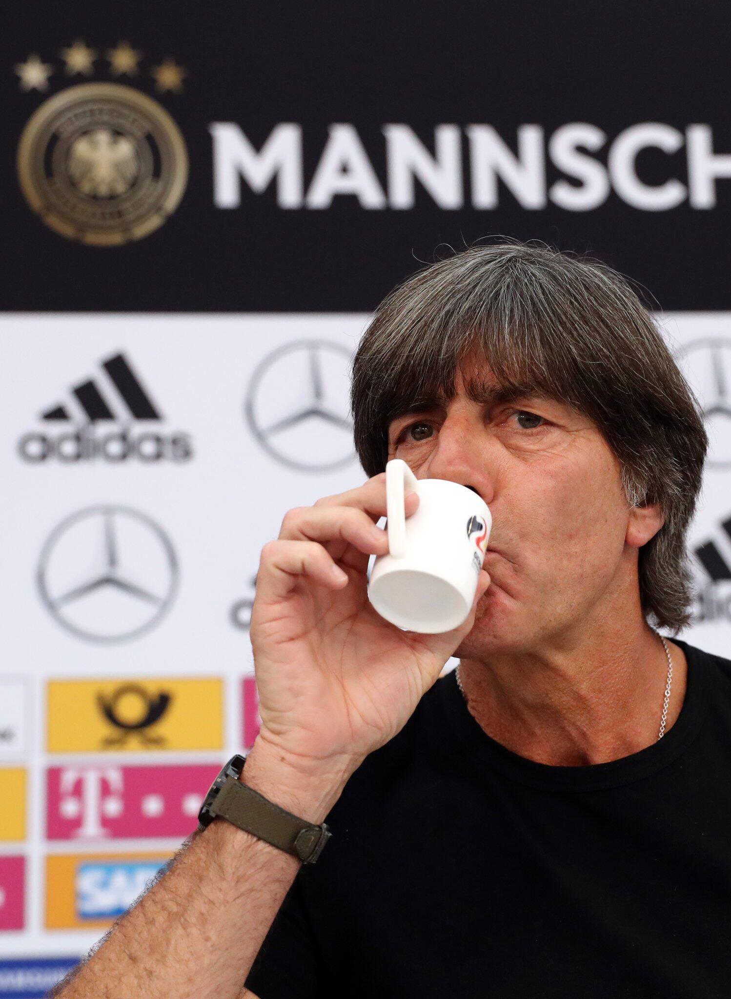 Bild zu WM 2018 - Nominierung des endgültigen WM-Kaders