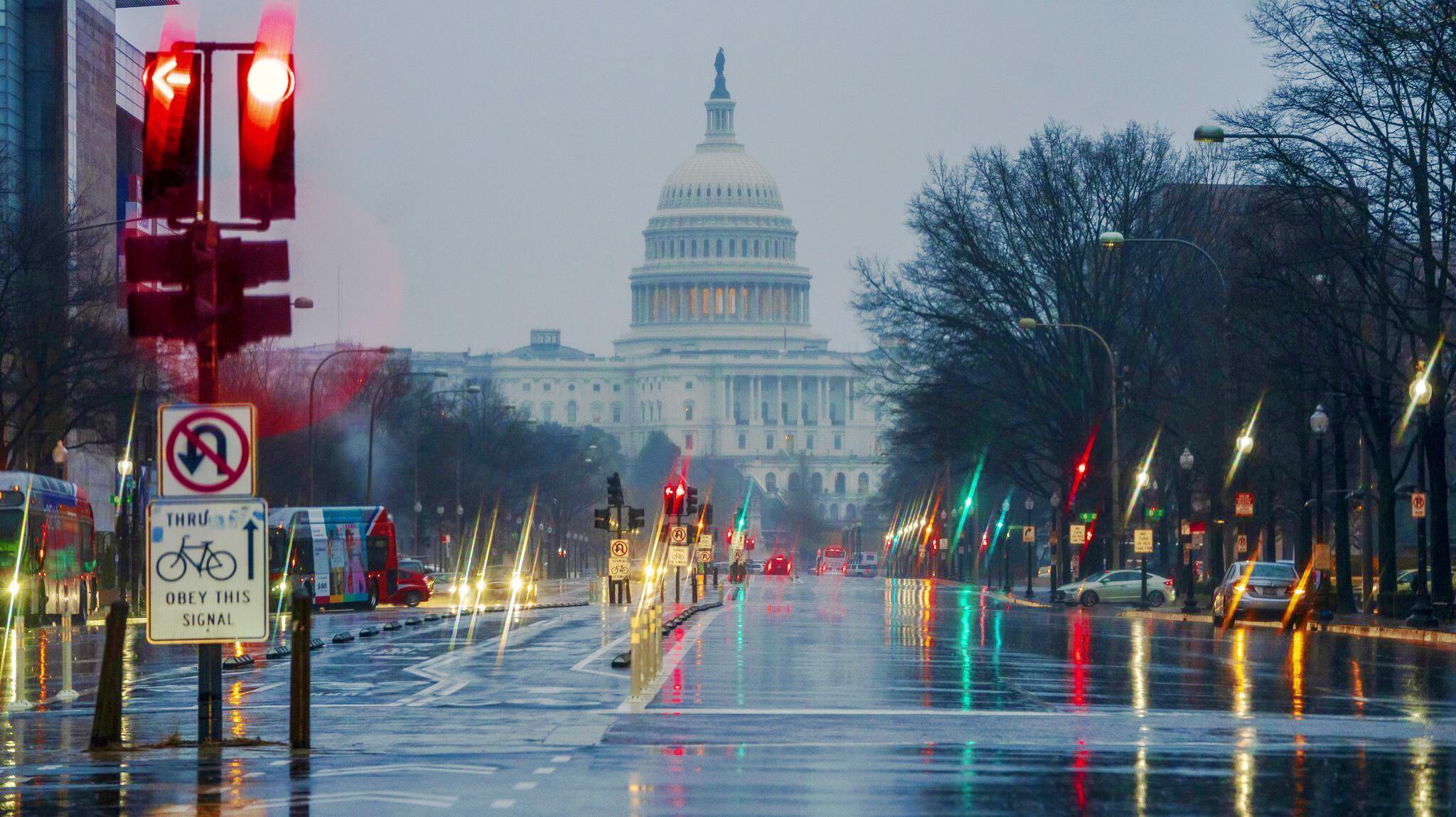 Bild zu Government Shutdown