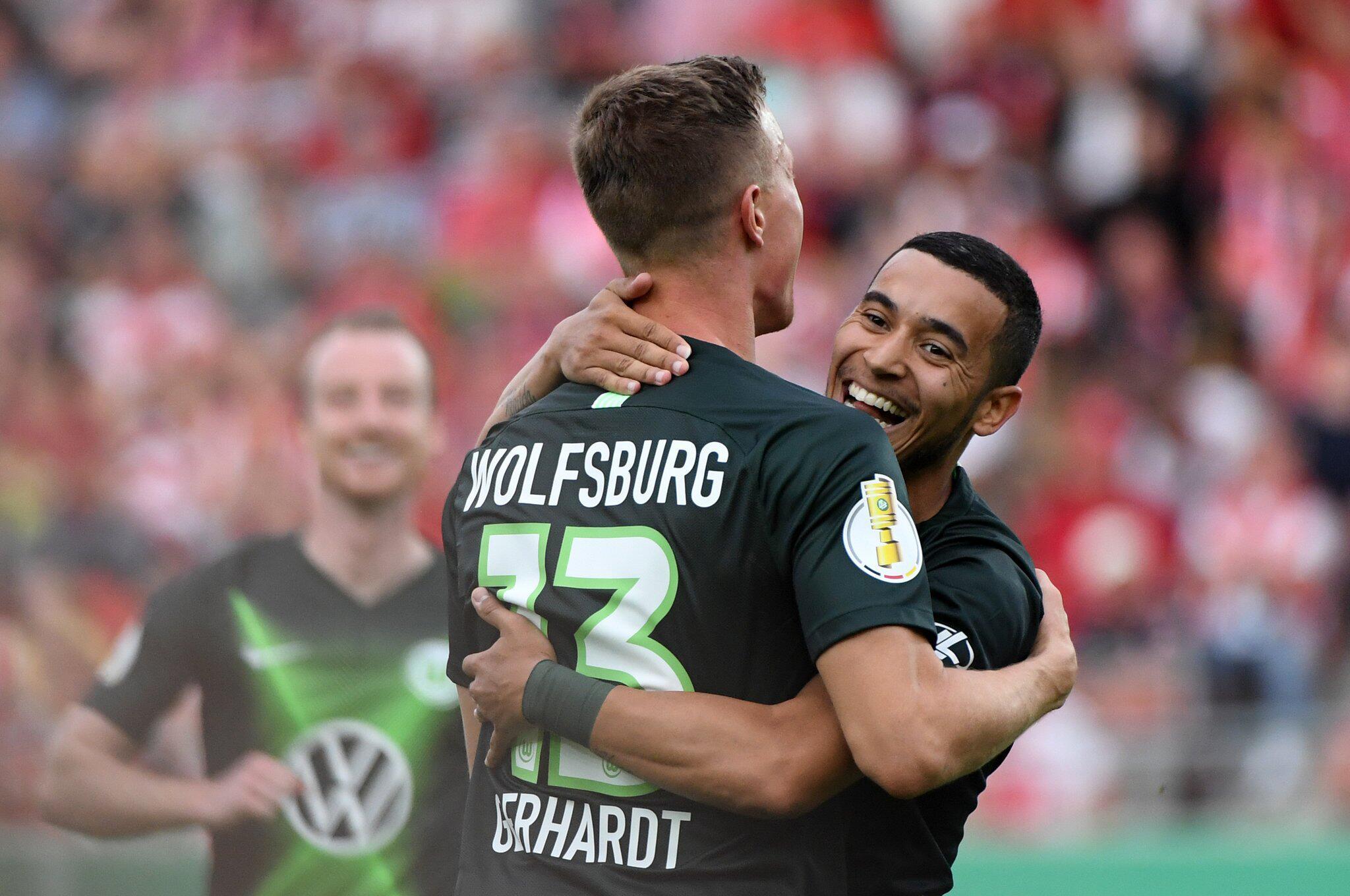Bild zu Hallescher FC - VfL Wolfsburg