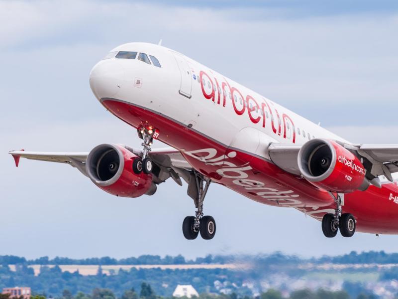 Bild zu Welche Chancen haben Air-Berlin-Kunden?