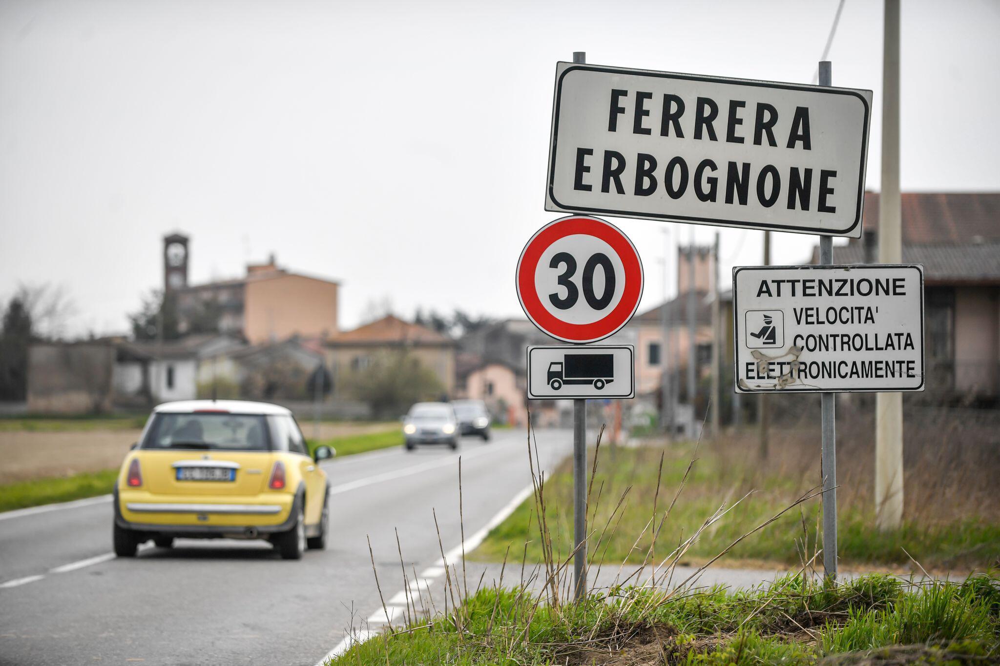 Bild zu Coronavirus - Italien - Dorf ohne Corona-Fälle