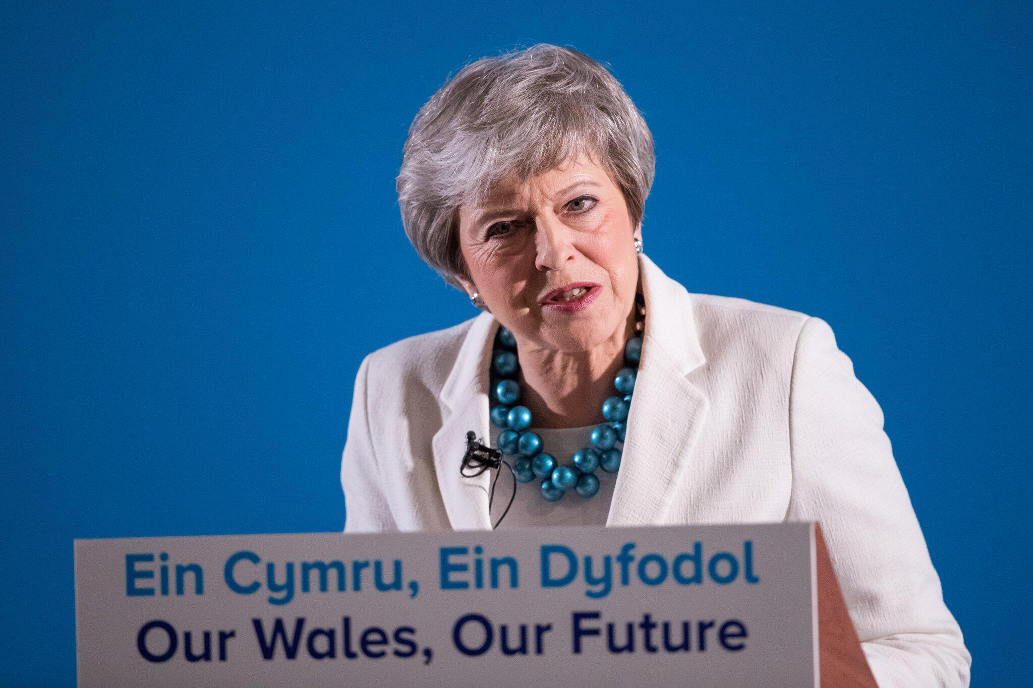 Bild zu Nach den Kommunalwahlen in Grossbritannien